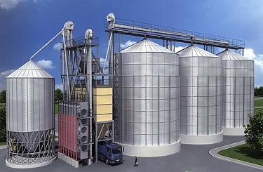EXP.IDK.RU. ООО «Рассказовский Элеваторный Комплекс» начал продажи пшеницы через электронные аукционы.