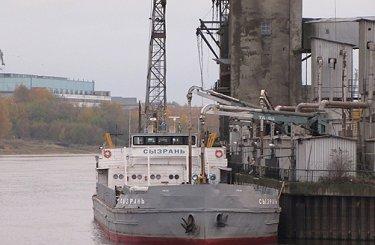 EXP.IDK.RU. В Сызрани планируется строительство элеватора, который будет экспортировать самарское зерно в Иран