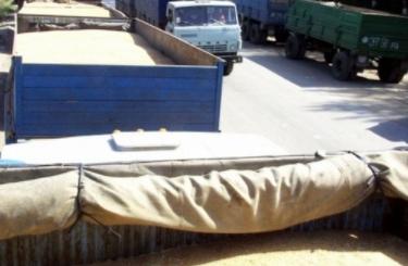 EXP.IDK.RU. «Риф» намерен закупать зерно по всей стране