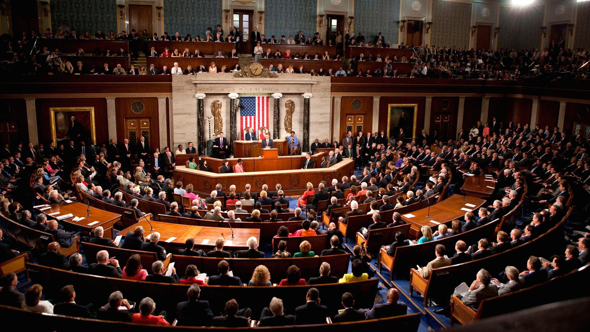 Конгресс США опубликовал законопроект по новым санкциям | Клуб экспертов зернового рынка