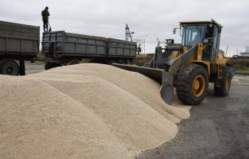 EXP.IDK.RU. Мошенник из Москвы забрал у саратовского поставщика пшеницу и не заплатил
