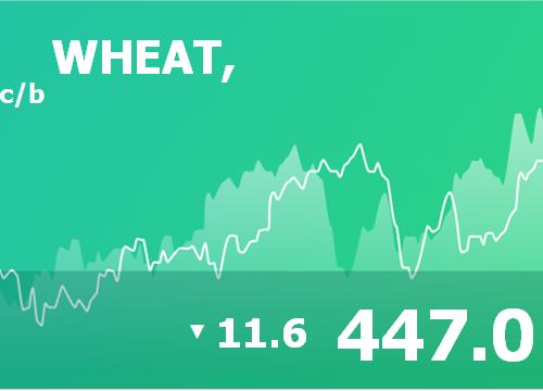 Ежедневный прогноз ценовых колебаний на 17 апреля 2019