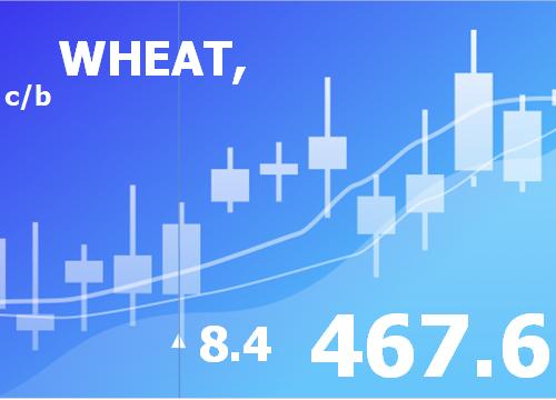 Прогноз ценовых колебаний с 8 по 12 апреля 2019