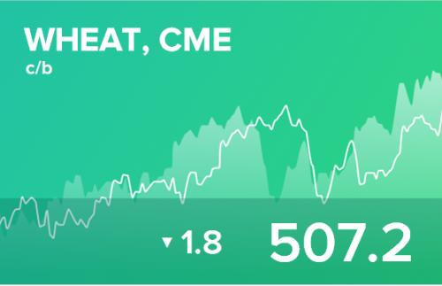 Ежедневный прогноз ценовых колебаний на 15 ноября 2019