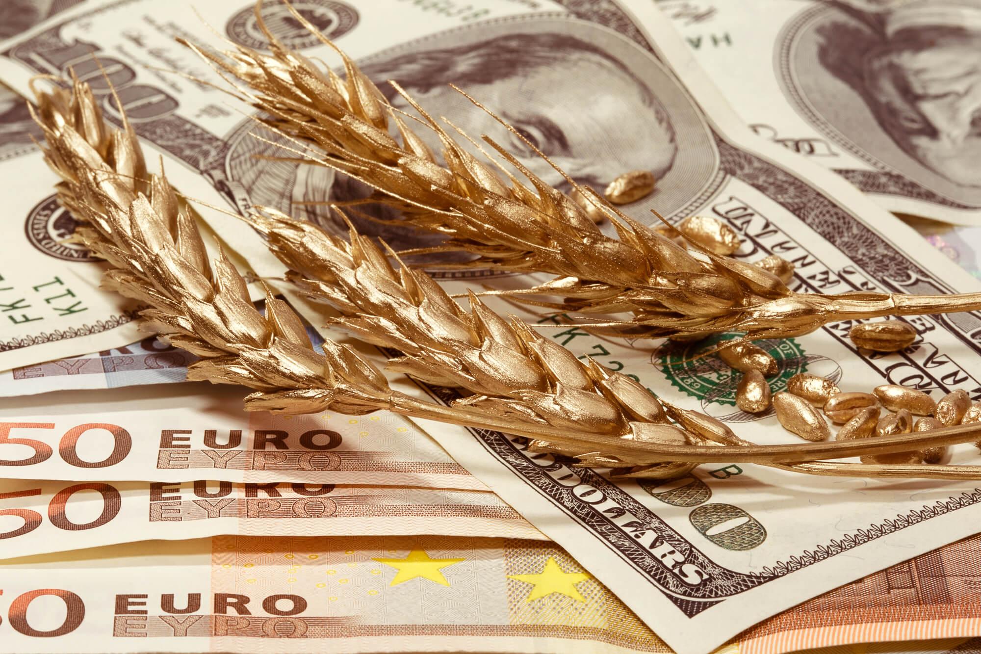 при доллар и золото картинка самых редких загадочных
