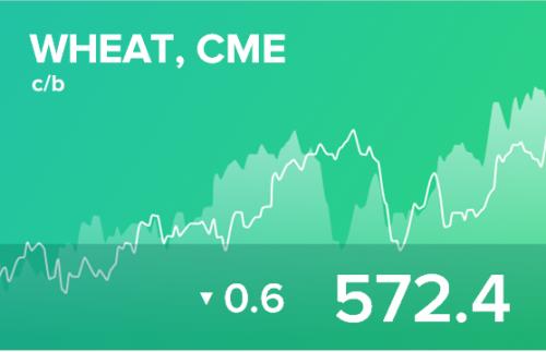 Прогноз биржевых цен на 29 января 2020
