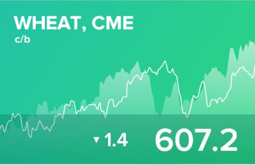 Прогноз биржевых цен на 22 декабря 2020