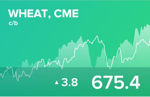 Прогноз биржевых цен на 18 января 2021