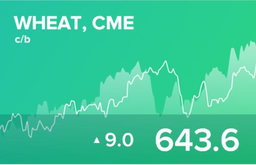 Прогноз биржевых цен на 8 февраля 2021