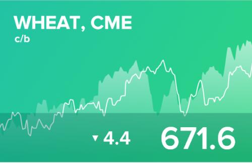 Прогноз биржевых цен на 26 февраля 2021