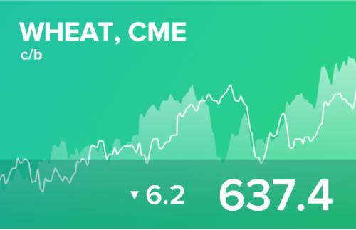 Прогноз биржевых цен на 15 марта 2021