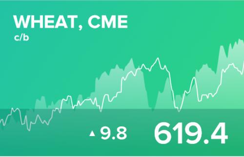 Прогноз биржевых цен на 6 апреля 2021