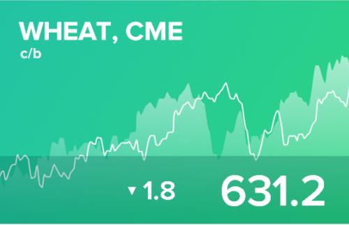 Прогноз биржевых цен на 13 апреля 2021