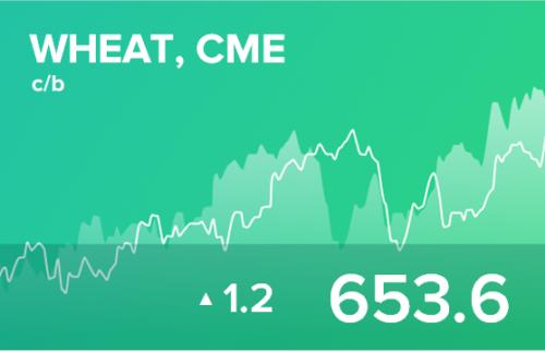 Прогноз биржевых цен на 19 апреля 2021