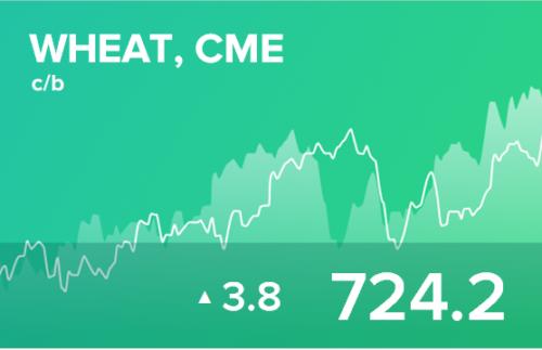 Прогноз биржевых цен на 29 апреля 2021