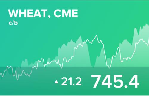 Прогноз биржевых цен на 30 апреля 2021