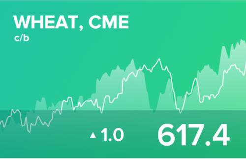 Прогноз биржевых цен на 8 апреля 2021